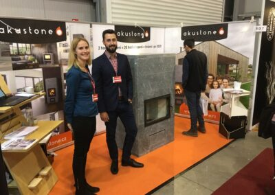 FOR-THERM 2020 trade fair - this time with a new series